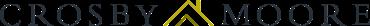 Crosby Moore Realty Logo