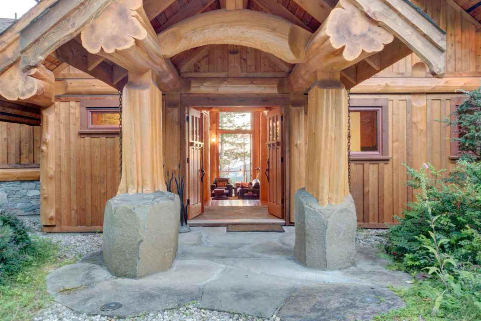 14149 Mixal Heights Road, Pender Harbour Egmont, Sunshine Coast
